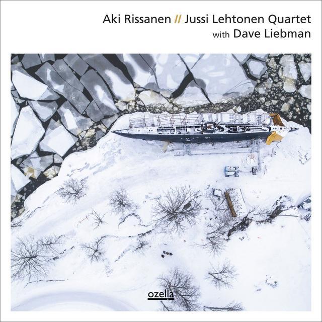 Aki Rissanen / Jussi Lehtonen Quartet with David Liebman
