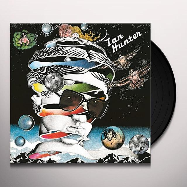 IAN HUNTER Vinyl Record - Holland Import