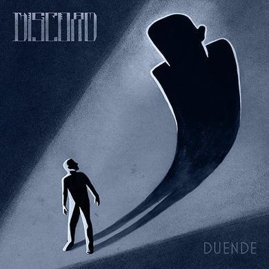 GREAT DISCHORD DUENDE Vinyl Record