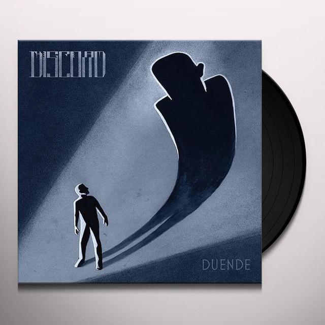 GREAT DISCHORD DUENDE Vinyl Record - UK Import