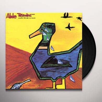Able Tasmans CUPPA TEA & A LIE DOWN Vinyl Record - Canada Import