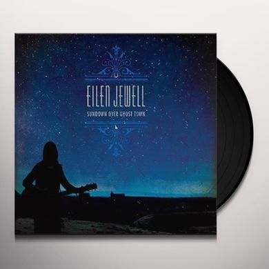 Eilen Jewell SUNDOWN OVER GHOST TOWN Vinyl Record - Australia Release
