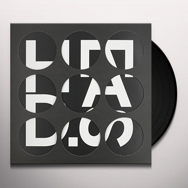 HEADS. Vinyl Record - Australia Import