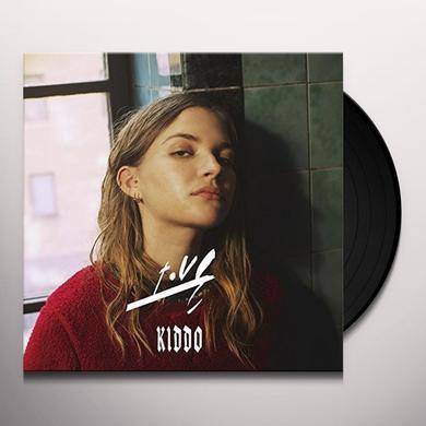 Tove Styrke KIDDO Vinyl Record
