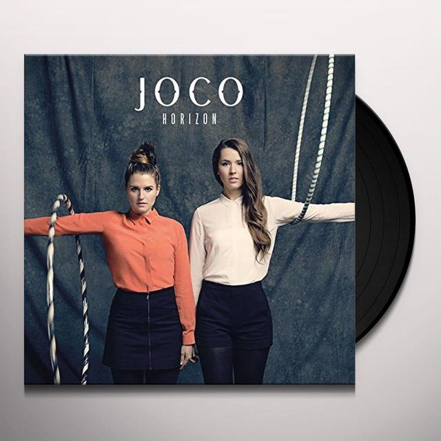 Joco HORIZON Vinyl Record