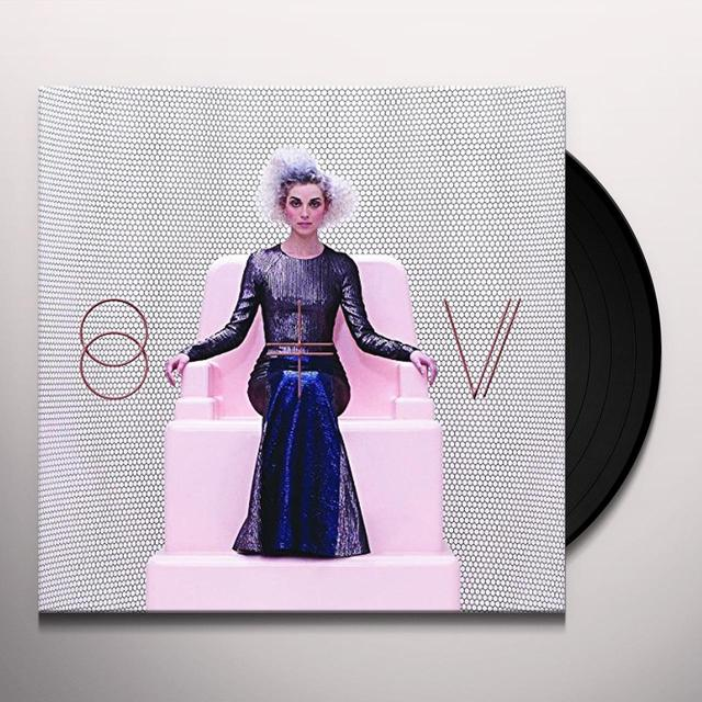 ST VINCENT Vinyl Record - UK Import