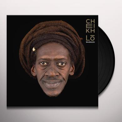 Cheikh Lo BALBALOU Vinyl Record