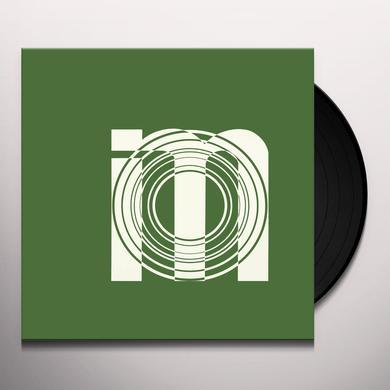 STRANGE WORLD OF BERNARD FEVRE Vinyl Record