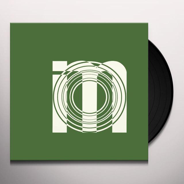 STRANGE WORLD OF BERNARD FEVRE Vinyl Record - UK Import