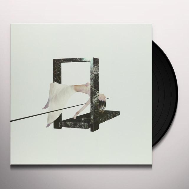 Vuurwerk GRIP  (EP) Vinyl Record - 10 Inch Single, UK Import
