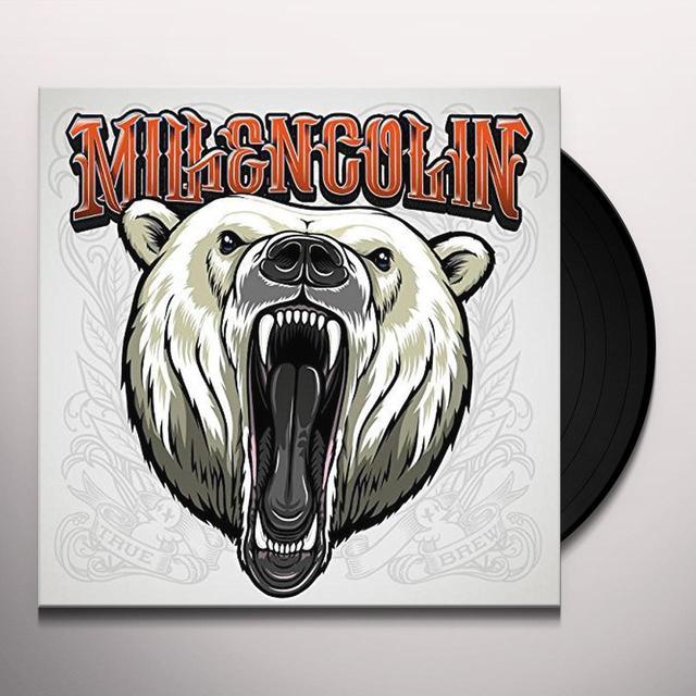Millencolin TRUE BREW Vinyl Record - UK Import