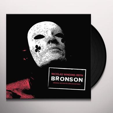 BRONSON / O.S.T. Vinyl Record