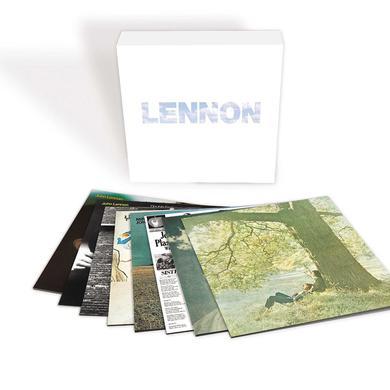 John Lennon LENNON Vinyl Record