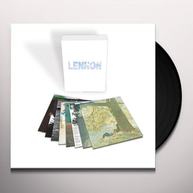 Lennon,John LENNON Vinyl Record