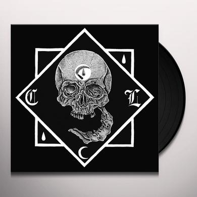 Cult Leader USELESS ANIMAL Vinyl Record