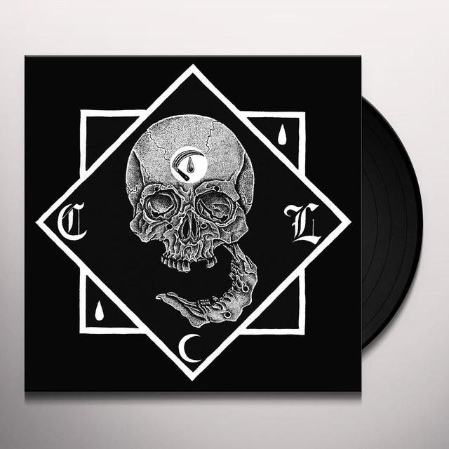 Cult Leader USELESS ANIMAL Vinyl Record