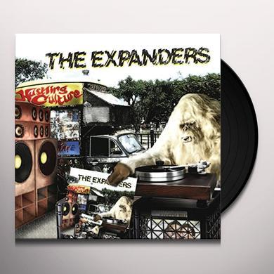 EXPANDERS HUSTLING CULTURE Vinyl Record