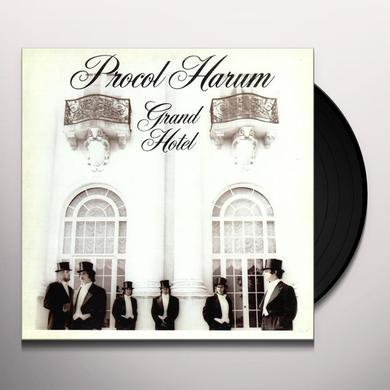 Procol Harum GRAND HOTEL Vinyl Record