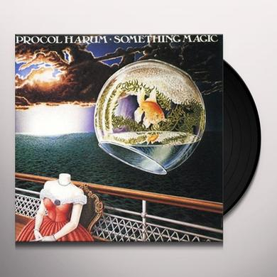 Procol Harum SOMETHING MAGIC Vinyl Record - Gatefold Sleeve