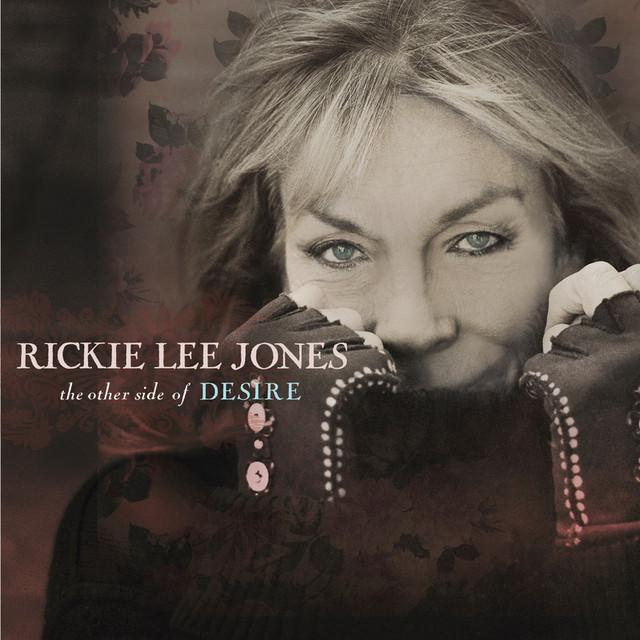 Rickie Lee Jones OTHER SIDE OF DESIRE Vinyl Record