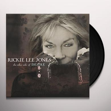 Rickie Lee Jones OTHER SIDE OF DESIRE Vinyl Record