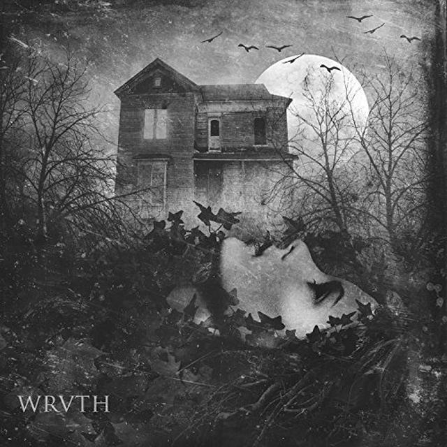 WRVTH Vinyl Record