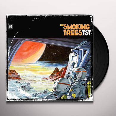 SMOKING TREES TST Vinyl Record