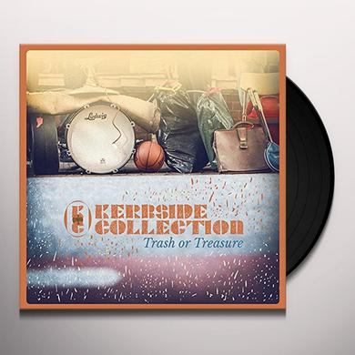 Kerbside Collection TRASH OR TREASURE Vinyl Record
