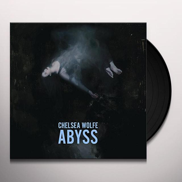 Chelsea Wolfe ABYSS Vinyl Record