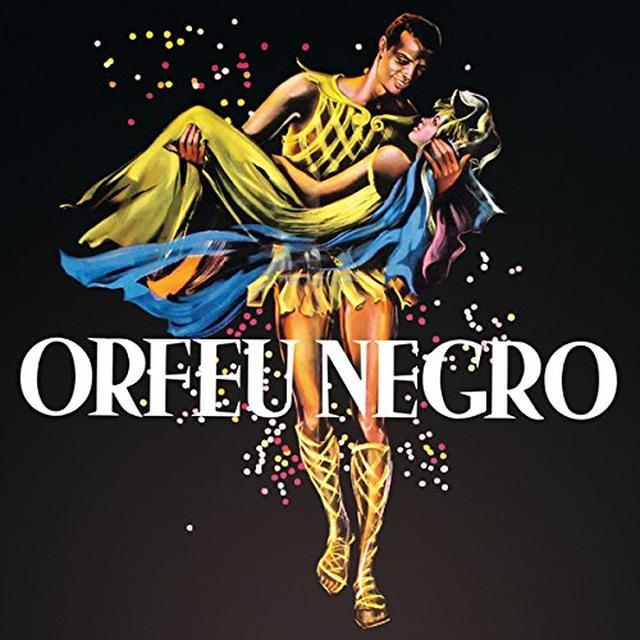 ORFEU NEGRO / VARIOUS Vinyl Record
