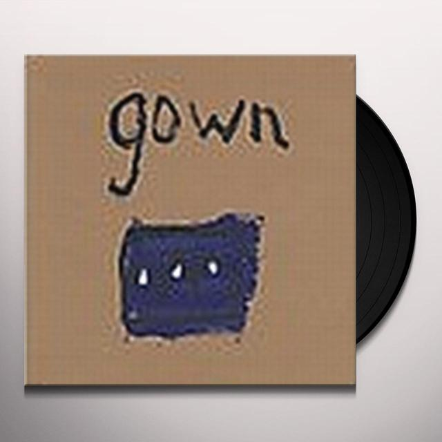 Gown SACRED MOUNTAINS Vinyl Record