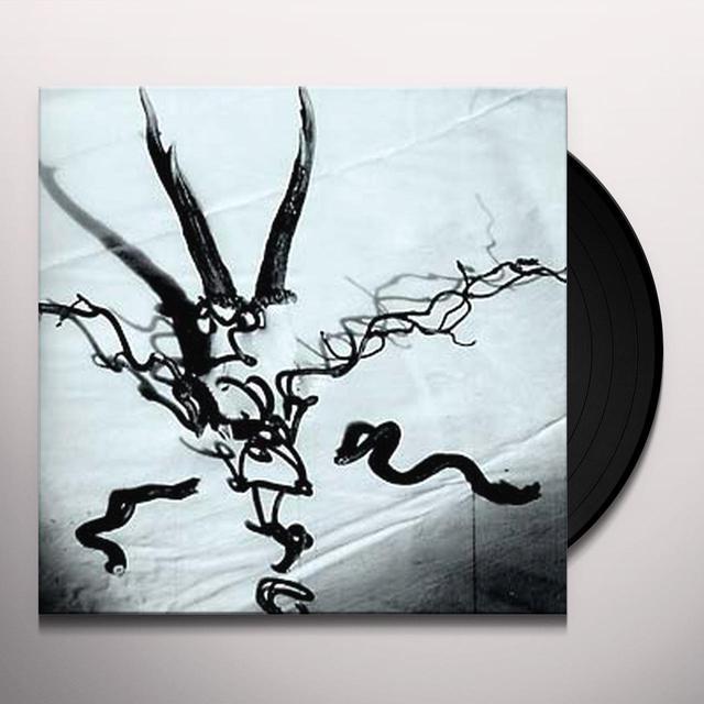 Head Of Wantastiquet MORTAGUE Vinyl Record
