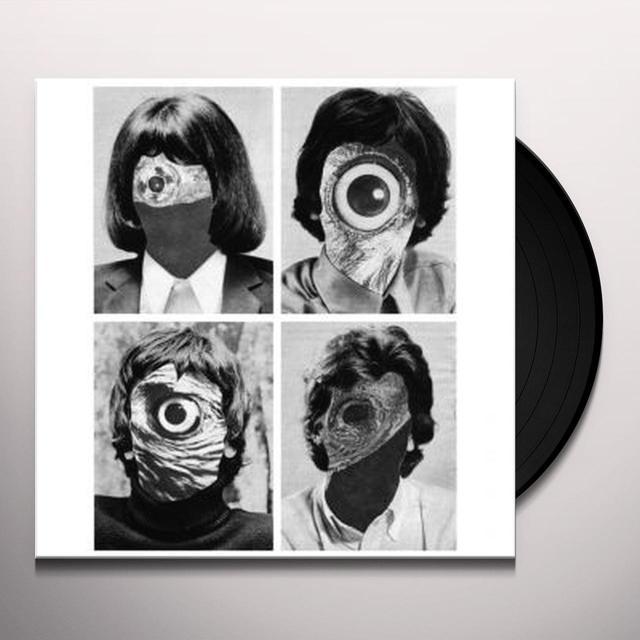 JEHST X STRANGE U DOLPH LUNDGREN Vinyl Record