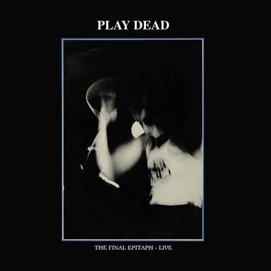 Play Dead FINAL EPITAPH Vinyl Record - UK Import
