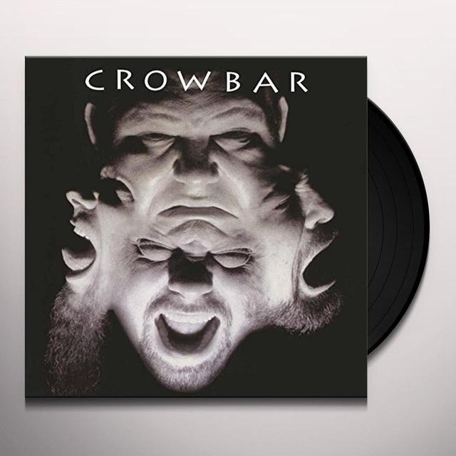 Crowbar ODD FELLOWS REST Vinyl Record - UK Import