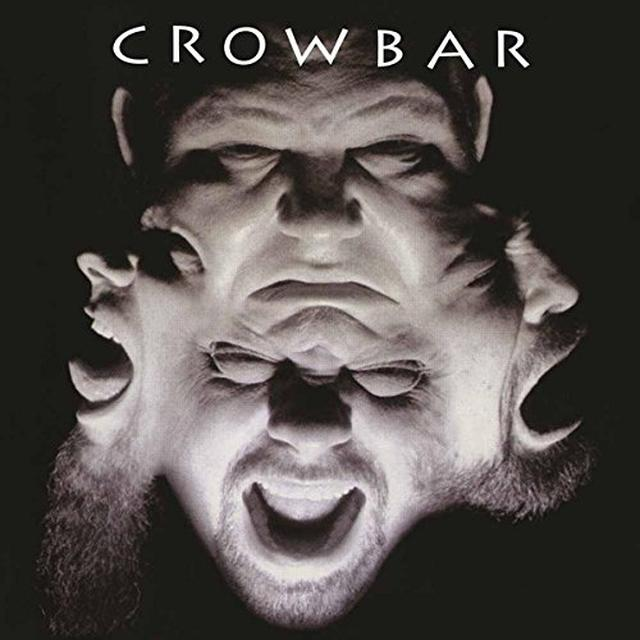 Crowbar ODD FELLOWS REST Vinyl Record - UK Release