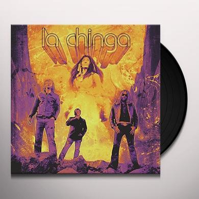 DEMONAUTA CAMINANDO EN LA LUNA Vinyl Record - UK Import