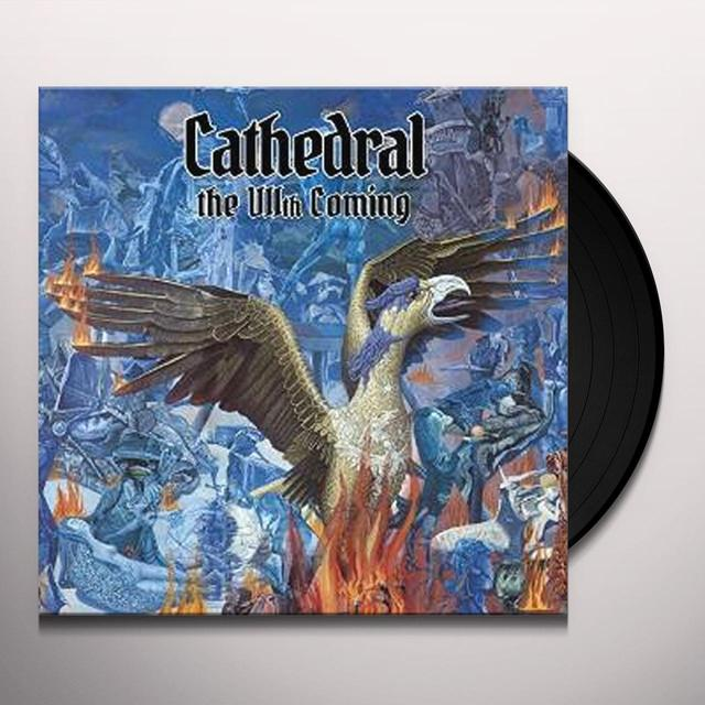 Cathedral VIITH COMING Vinyl Record - UK Release