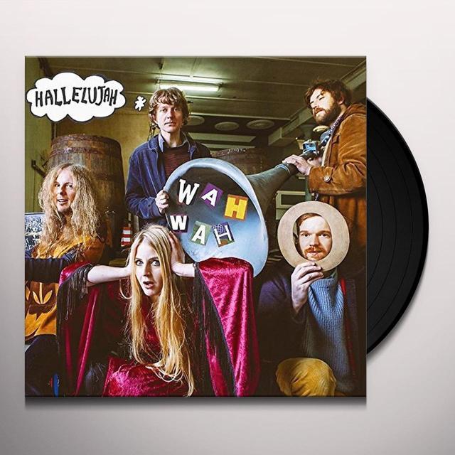 Trembling Bells HALLELUJAH Vinyl Record - UK Import