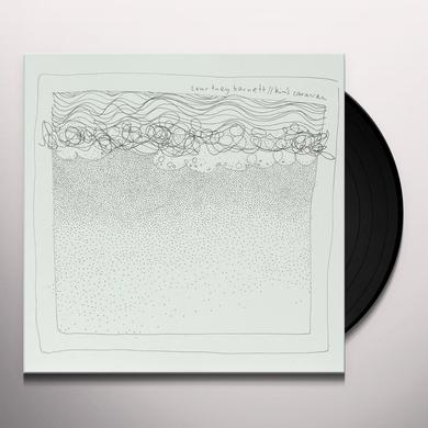 Courtney Barnett KIM'S CARAVAN Vinyl Record - UK Import