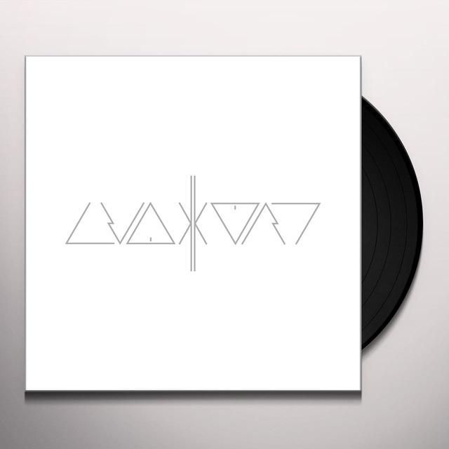 Akkord HTH040 Vinyl Record - UK Import