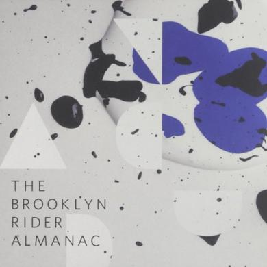 BROOKLYN RIDER ALMANAC Vinyl Record