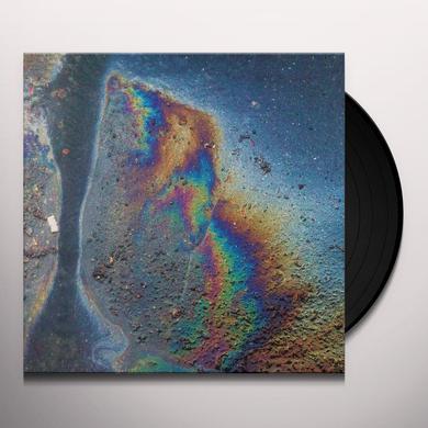 TIME WHARP Vinyl Record