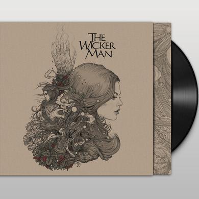 Paul Giovanni / Gary Carpenter WICKER MAN (40TH ANNIVERSARY EDITION) Vinyl Record