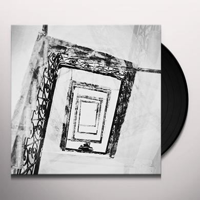 Hubert Daviz PROCEDURI DE RUTINA Vinyl Record
