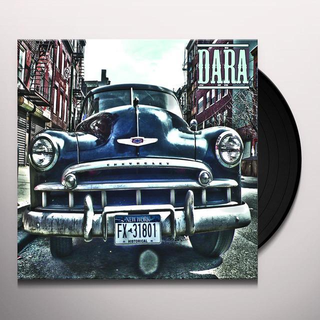DARA Vinyl Record