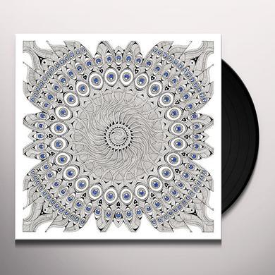 Dean McPhee FATIMA'S HAND Vinyl Record