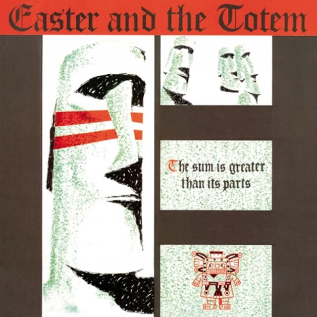 EASTER & THE TOTEM