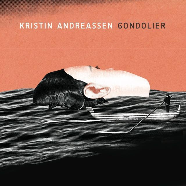 Kristin Andreassen GONDOLIER Vinyl Record