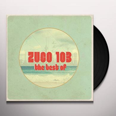 Zuco 103 BEST OF Vinyl Record - Holland Import